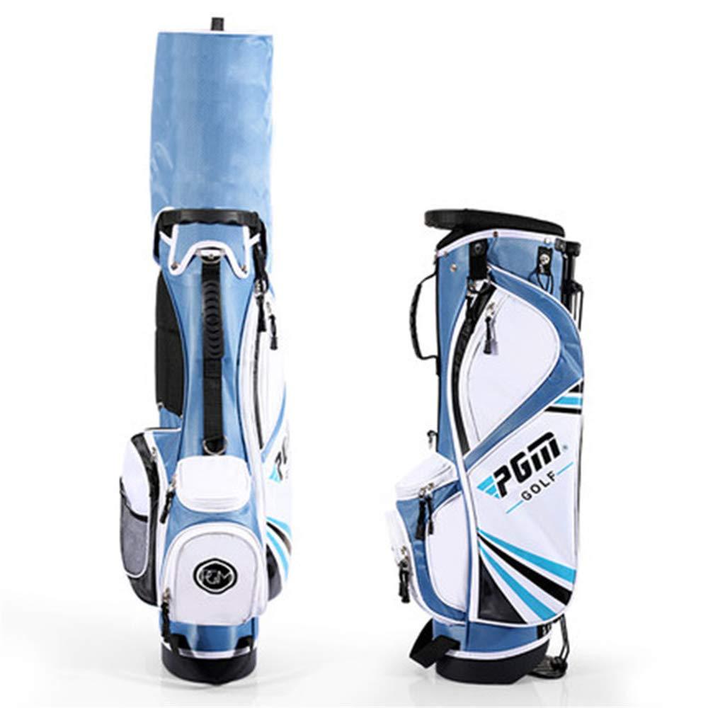 超軽量ゴルフラックバッグ高品質男性と女性のフレームブラケットボールクラブバッグポータブル大容量バッグ Green Green B07PBX1SX8 B07PBX1SX8, パーツモール:3df6a64a --- lagunaspadxb.com