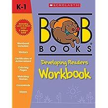 Bob Books: Developing Readers Workbook