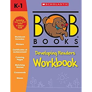 Developing Readers Workbook (Bob Books)