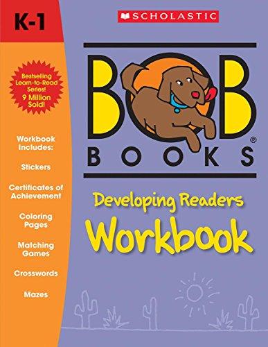 Developing Readers Workbook (Bob - Book K1