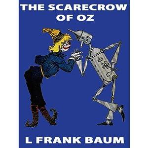 The Scarecrow of Oz Audiobook