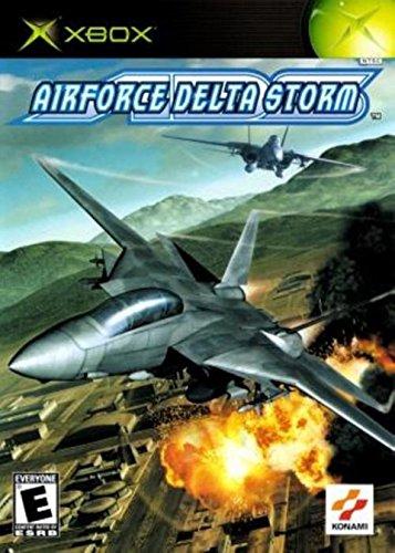 AirForce Delta Storm