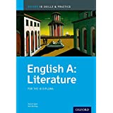 IB English Literature: Skills and Practice