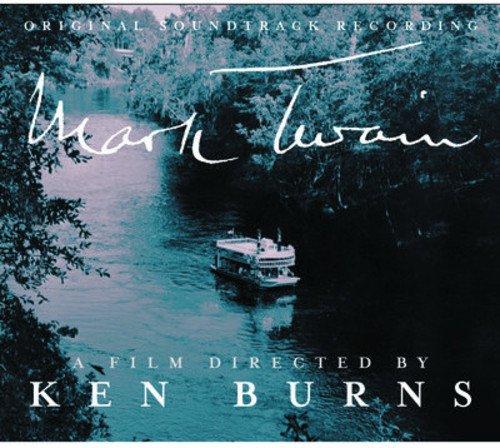 Price comparison product image Original Soundtrack Recording Mark Twain - A Film Directed By Ken Burns