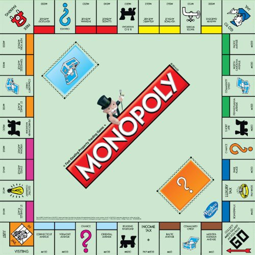 Buy monopoly board