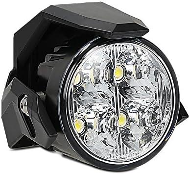 LED Zusatzscheinwerfer S2 f/ür Triumph Tiger 800 XC//XR E4