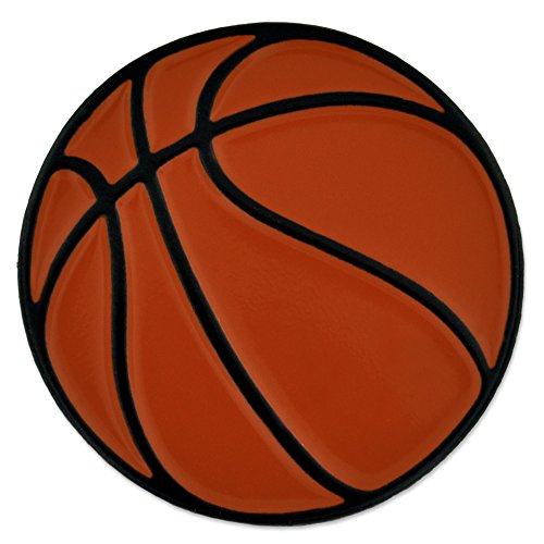 new PinMart's Basketball Sports Ball Enamel Lapel Pin supplies