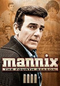 Mannix: Season 4