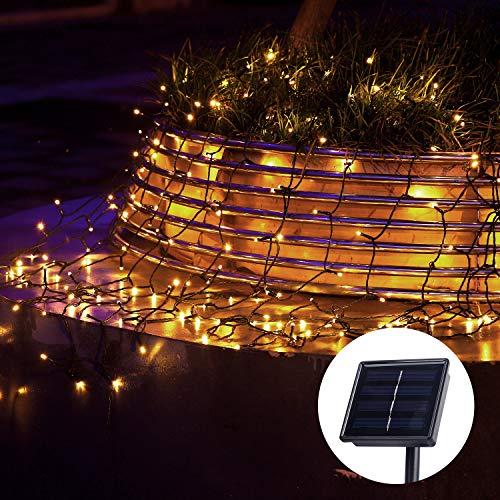 Waterproof Garden String Lights