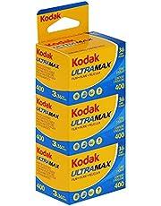 1x3 Kodak Ultra max 400 135/36