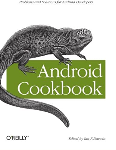 Download e-book for ipad: android cookbook (oreilly cookbooks) by.