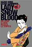 Lady Snowblood Vol.2