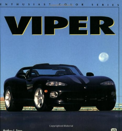 Viper (Enthusiast Color)