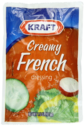 Buy french mustard dressing - 1