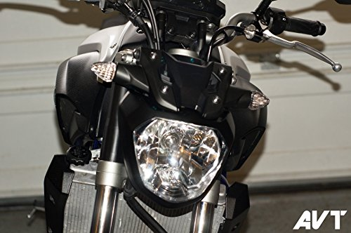 Yamaha Fz 06 - 5