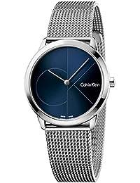 Unisex Minimal Watch - K3M2212N