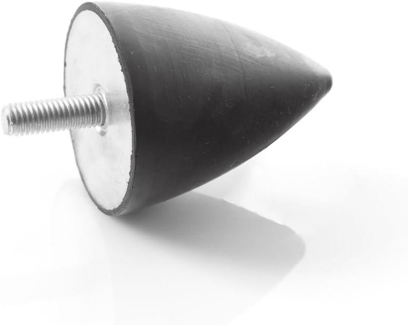 Caoutchouc attentat tampon GP DP 50x58 m10x28