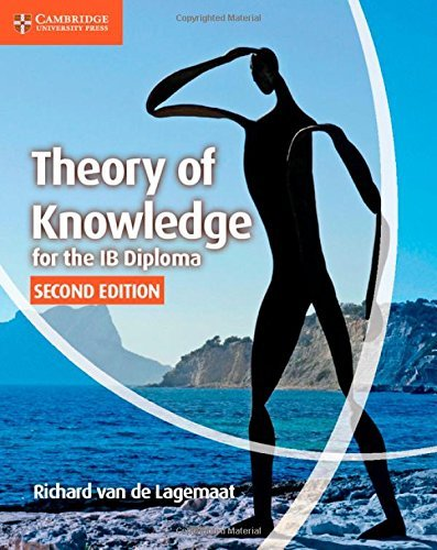 By Richard van de Lagemaat Theory of Knowledge for the IB Diploma (2nd Second Edition) [Paperback]