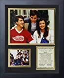"""Legends Never Die """"Ferris Bueller's Day Off"""" Framed Photo Collage, 11 x 14-Inch"""