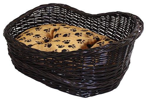 A Pet Project Victorian Comfort Bed, Medium ()