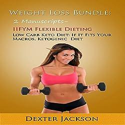 Weight Loss Bundle: 2 Manuscripts