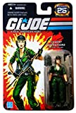 : G.I. Joe 25th Anniversary: Lady Jaye (Covert Operations) 3-3/4 Inch Action Figure