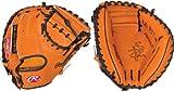 Rawlings Heart of the Hide 34-inch Matt Weiters Catcher's Mitt, Right-Hand Throw (PROCM43JT)
