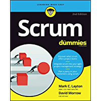Scrum For Dummies (For Dummies (Computers))