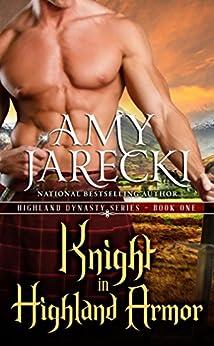 Knight Highland Armor Scottish Historical ebook product image