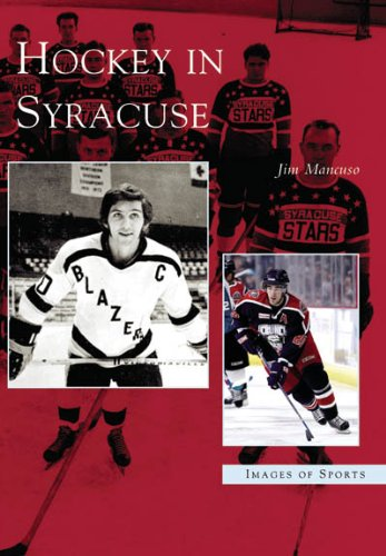 Hockey in Syracuse  (NY)  (Image...