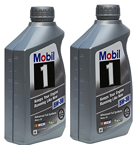 Free shipping mobil 1 120764 synthetic motor oil 5w 30 5 for 5 quart motor oil