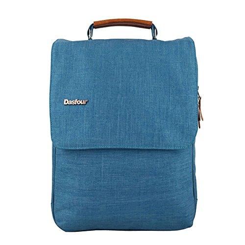 School Fashion Teenagers Casual Daypack Korea/Japan Style Waterproof Canvas Backpack - Sunglasses Luxury Used