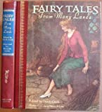 img - for Fairy Tales from Many Lands book / textbook / text book