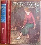 Fairy Tales from Many Lands, Dinah Maria Mulock Craik, 0517679515