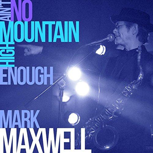Ain't No Mountain High Enough (Ain T No Mountain High Enough Music)