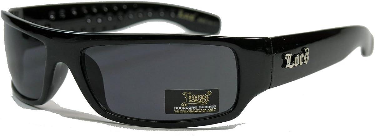 2er Pack West Coast Choppers Old School Brille Sonnenbrille
