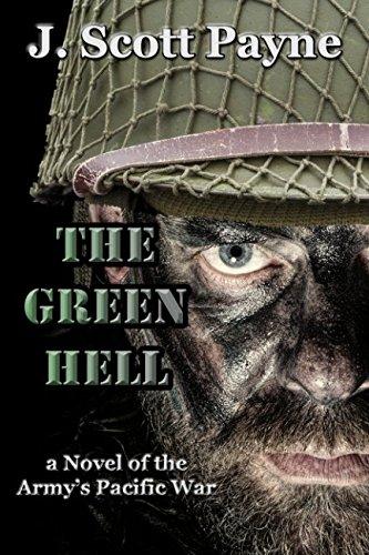 The Green Pain: A Novel of World War II