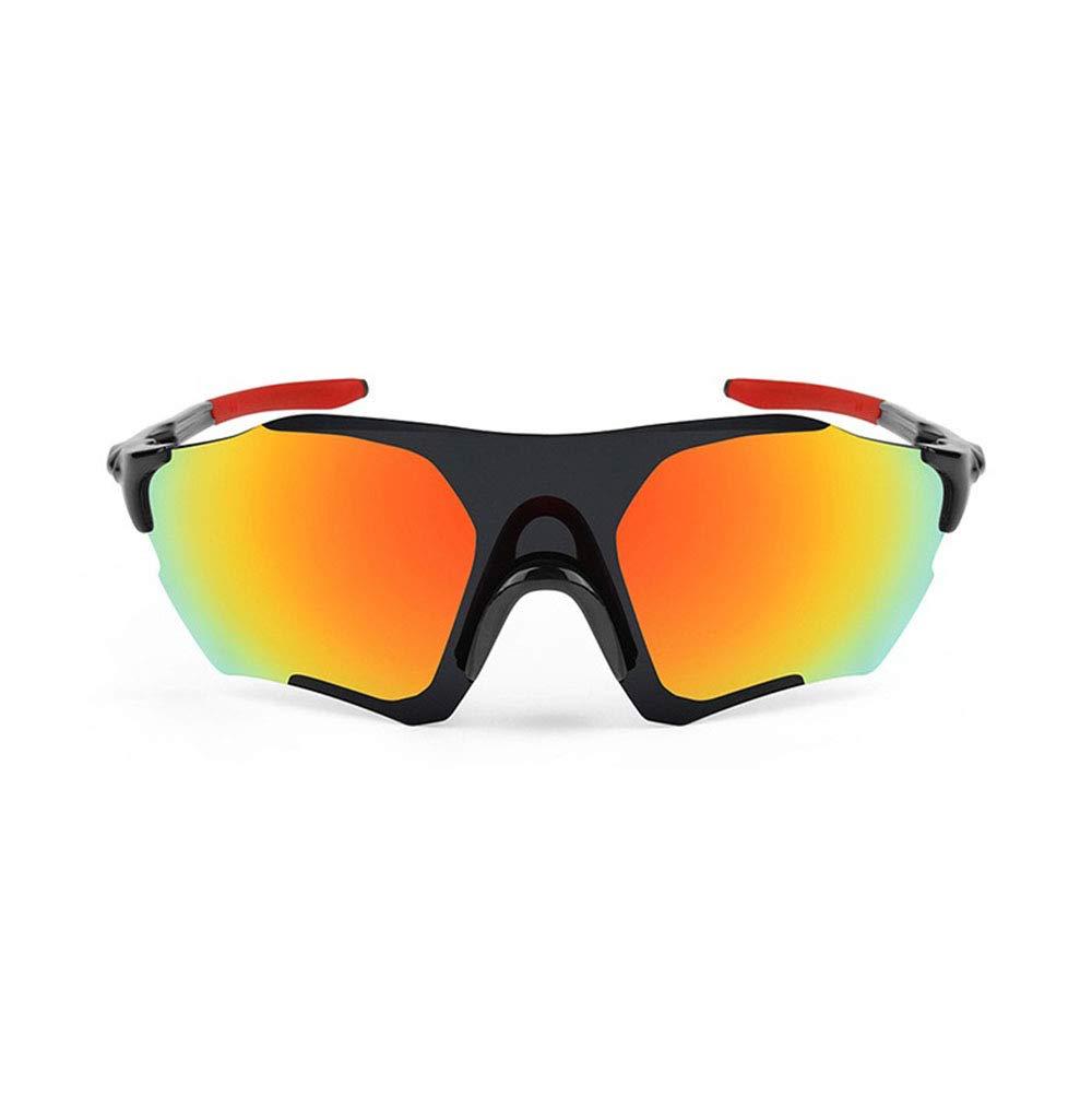 OPEL-R Gafas de Sol Hombre Sin Marco Polarizadas Oakley Jawbreaker ...
