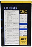 white air conditioner cover - ADCO 3026 White Size 26 RV Air Conditioner Cover