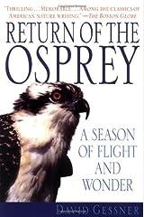Return of the Osprey: A Season of Flight and Wonder Paperback