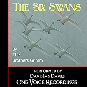 The Six Swans Audiobook