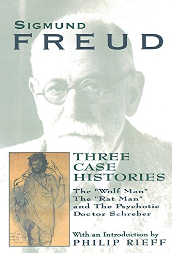 Image of Three Case Histories