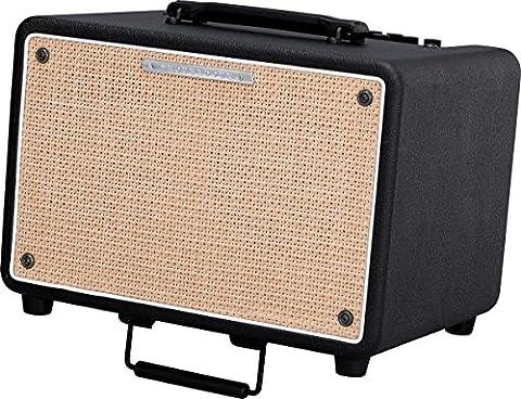 Ibanez Troubadour T150S 150W Stereo Acoustic Combo Amp Black (Ibanez Troubadour)