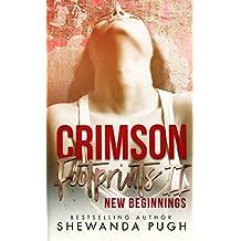 Crimson Footprints II: New Beginnings