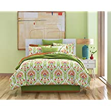 Panama Comforter Set Queen By J Queen New York