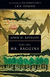 The History of the Hobbit: Mr Baggins Part One