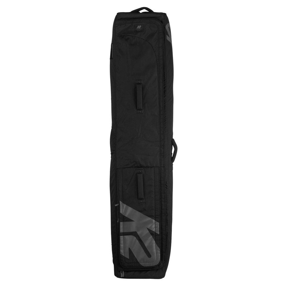 Negro 200/x 41/x 33/cm K2 Bolsa de esqu/í Allski Roller 270/L 20/a5000.1.1.1siz