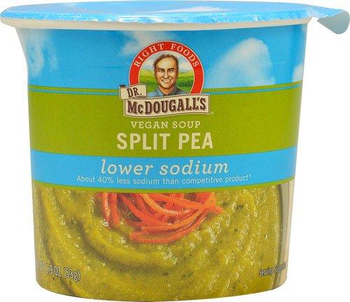 Vegan Split Pea Soup - 9