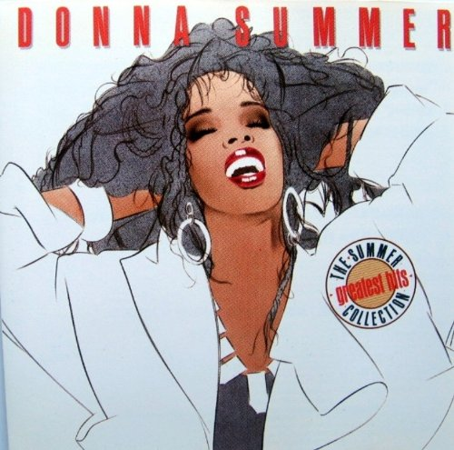 Image result for donna summer the summer collection