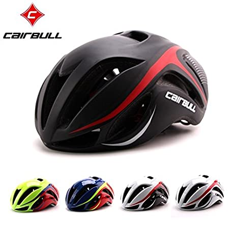 Buy Generic Burgundy 2017 Cairbull Road Cycling Helmets Integrally